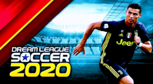 Download MOD Dream League Soccer 2020 + OBB data Apk