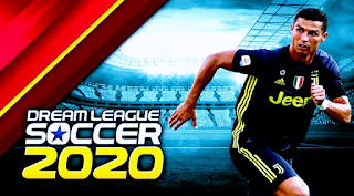 Download MOD Dream League Soccer 2020 + OBB data Apk