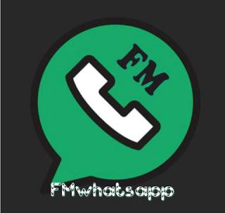 Download MOD whatsapp   FMwhatsapp for 2019