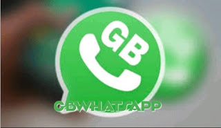 Download latest GBwhatsapp apk v10.0 (Updated) 2021 1