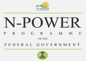 Npower registeration / recruitment for 2019