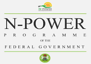 Npower registeration / recruitment for 2019 8