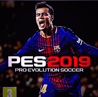 MOD PES 2019 for android | PES 19 apk plus OBB file