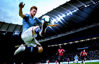 MOD PES 2019 for android | PES 19 apk plus OBB file 1