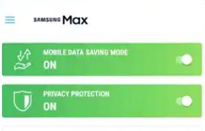 MTN free browsing cheat | Samsung Max VPN