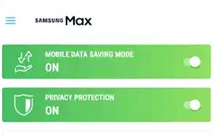 MTN free browsing cheat   Samsung Max VPN