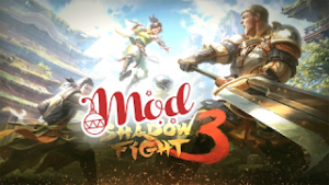 Home 3 Shadow fight 3 Mod
