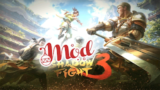 Shadow Fight 3 MOD apk | Unlimited Money and Gem
