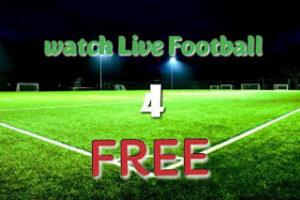 Watch Live sport on Android | Free football streaming app