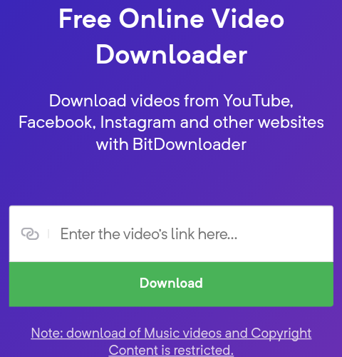 How to download and save Youtube videos on PC and Phones 4
