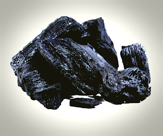Home benefits of charcoal