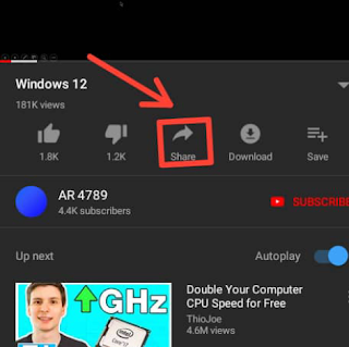 How to download and save Youtube videos on PC and Phones 2