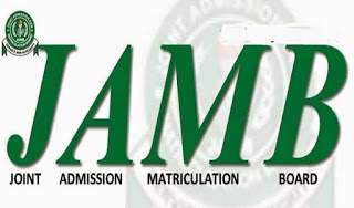 How to print JAMB 2019/2020 Admission letter 1