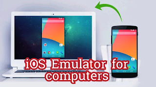 7 Top best iOS Emulator for PC and Mac | Review & Download 1