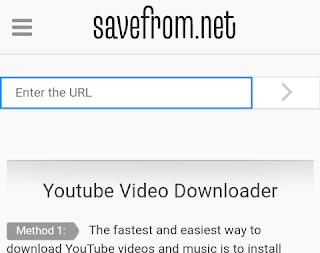 How to download and save Youtube videos on PC and Phones 3