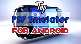 Top 7 best PSP emulator for android devices 4