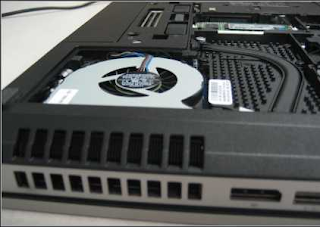 How to fix an overheating Laptop or PC 2