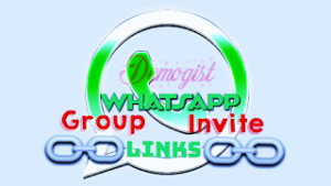 Join Whatsapp group | Comprehensive Link list 2019