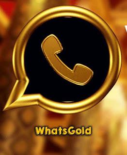 Download Latest Whatsapp Gold   whatsGold apk v8.26