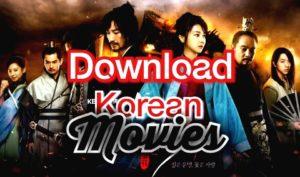 korean movies download sites