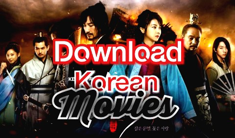 korean movies download sites