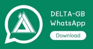 Download Latest Delta GBwhatsapp v3.3.0 (Updated) 2020