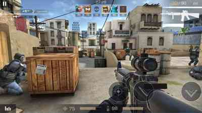 fps games android