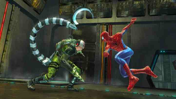 Download Spider-man 3 PSP iso file | Highly compressed 1