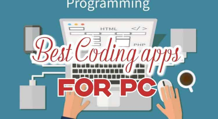 Best coding software for computers