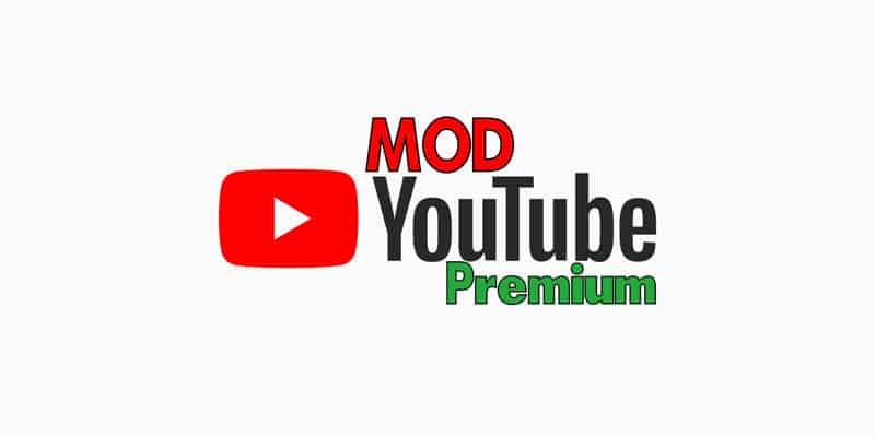Youtube Mod premium